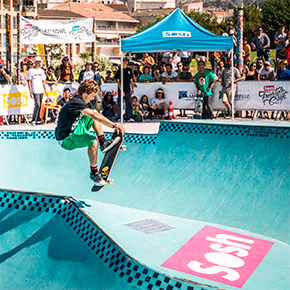 Sosh Freestyle Cup 2016 | Marseille