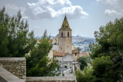 village - 31 mai 2018 - Allauch - Provence - France