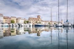 Bienvenue à Port Royal monsieur Smith ! - 22 août 2019 - La Ciotat - Provence - France